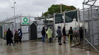 Μεταφορά 1000 αιτούντων άσυλο στην ενδοχώρα από τα νησιά Αιγαίου
