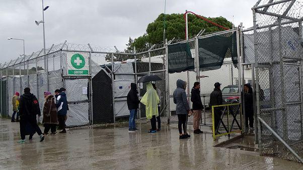 OXFAM: Αναποτελεσματική η συμφωνία ΕΕ-Τουρκίας για το προσφυγικό