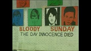 """إيرلندا: نصف قرن على """"الأحد الدامي"""" و""""بريكست"""" ينكأ الجراح من جديد"""