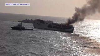 Une marée noire est redoutée en France : pré-alerte sur la côte atlantique