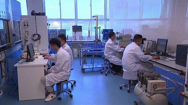 ВИЧ: употребляющие наркотики в зоне особого риска