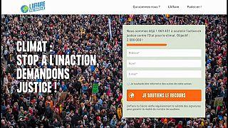 L'Etat français poursuivi en justice pour inaction climatique