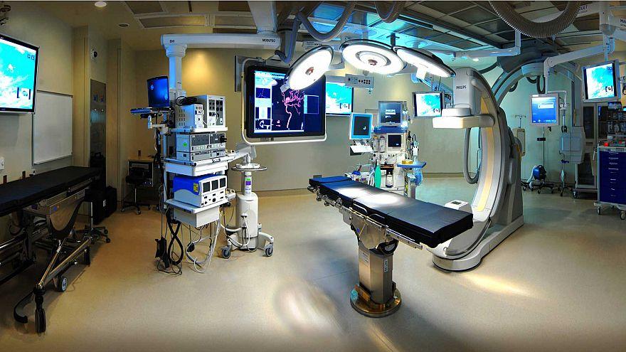 Türkiye'de organ bağışı 16 yılda 5 kattan fazla arttı