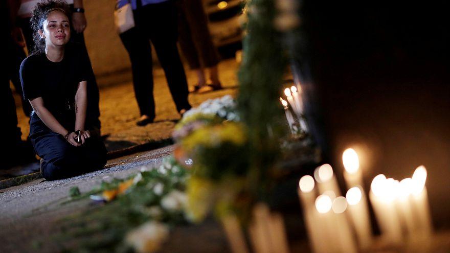Brasil em choque com ataque a escola em São Paulo