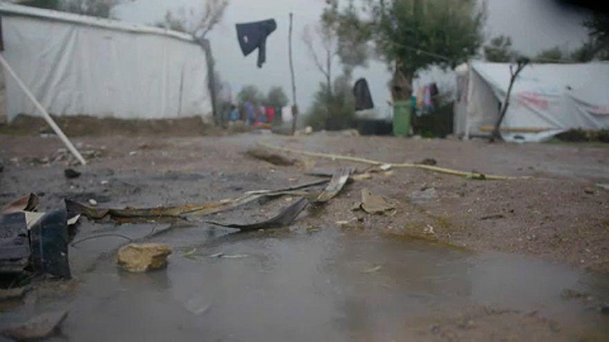 Πυρά Oxfam κατά της δήλωσης ΕΕ-Τουρκίας για το μεταναστευτικό