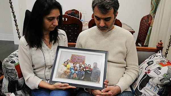 Etiyopya uçak kazasında Kanadalı bir aile üç neslini kaybetti