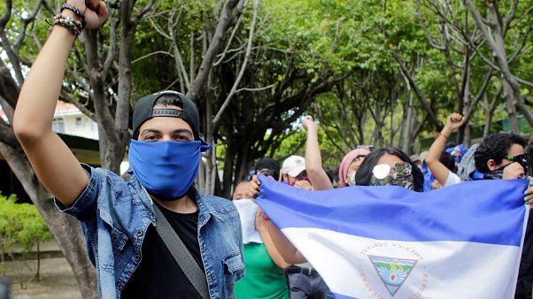 El Gobierno de Nicaragua y la oposición retoman las negociaciones