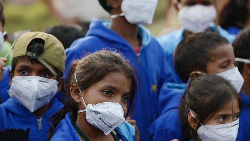 BM: Paris İklim Sözleşmesi'nin maliyeti 22 trilyon dolar