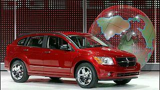 Fiat-Chrysler ABD ve Kanada'da 965 bin aracı geri çağırıyor
