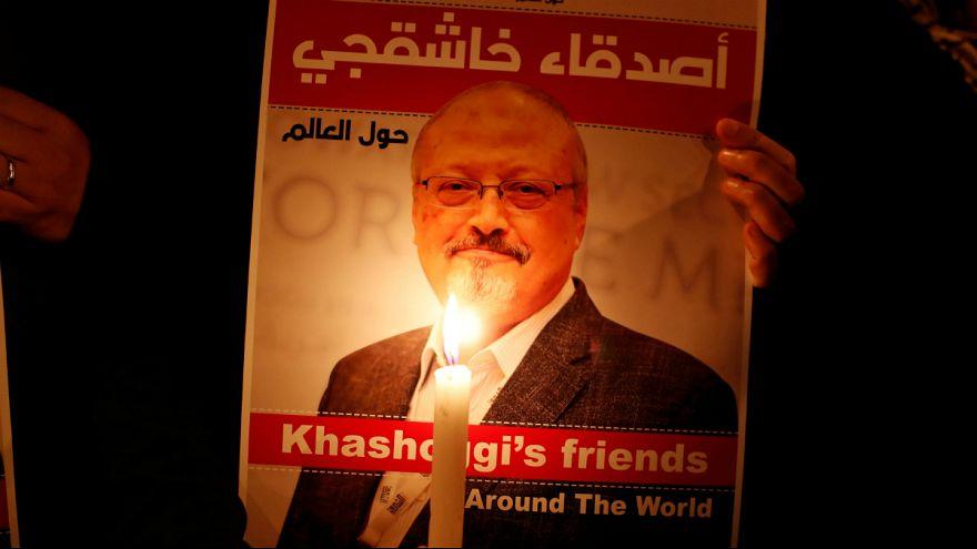 عربستان: دخالت خارجی در تحقیقات بر روی پرونده قتل خاشقجی را نمی پذیریم