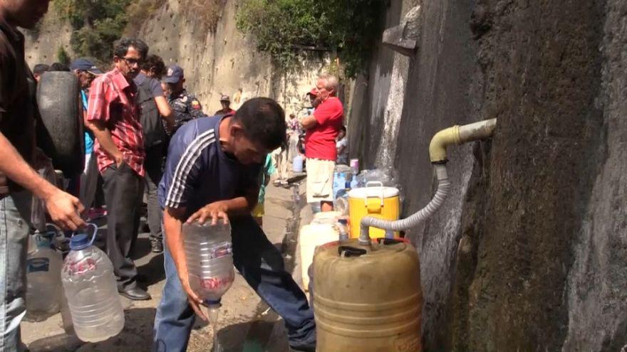 Venezuela: fine del blackout