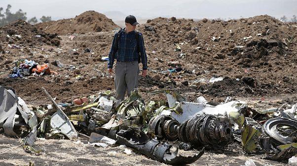 Crash d'Ethiopian Airlines : les boîtes noires analysées en France