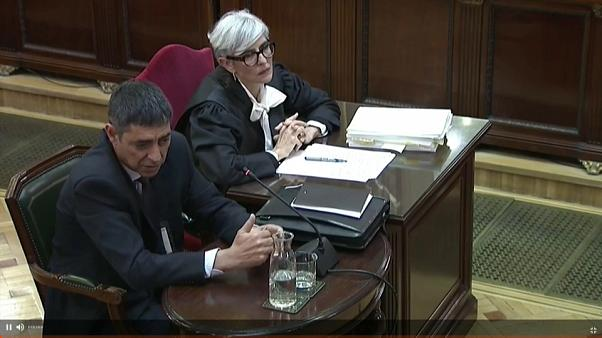 "Trapero acusa a Forn de actuar con ""irresponsabilidad"""