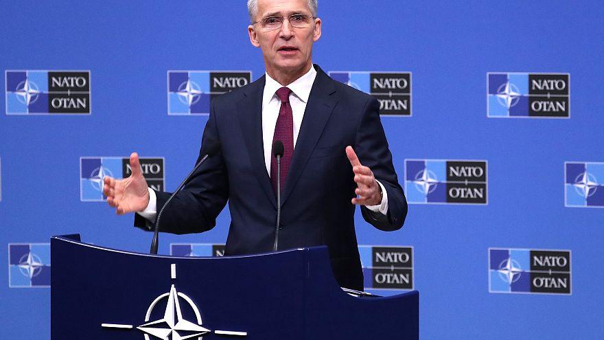 L'OTAN présente son rapport annuel 2018 et muscle sa défense