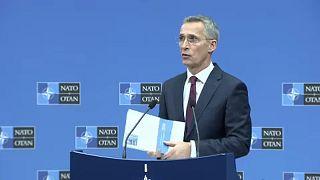 NATO: Deutschlands Militärausgaben stagnieren
