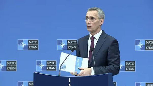 Доклад НАТО о расходах на оборону