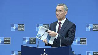 Paesi NATO aumentano le spese per la difesa