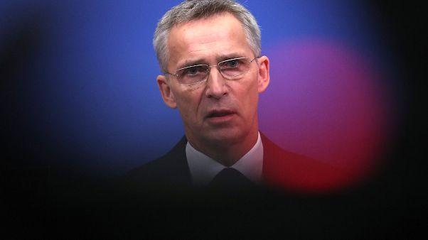"""Las cifras de la OTAN, en """"The Brief From Brussels"""""""