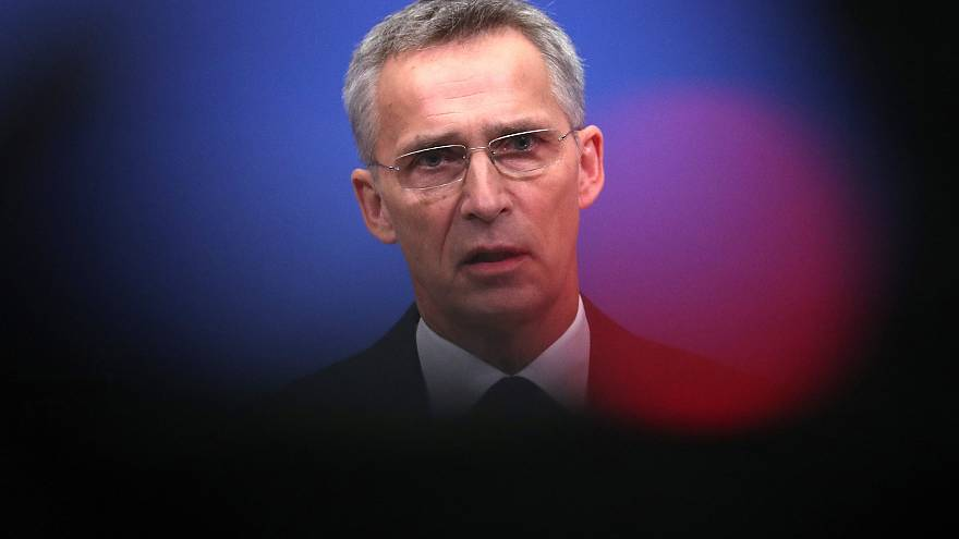 The Brief from Brussels: NATO, Migration, Umsatzsteuer, Spotify-Apple