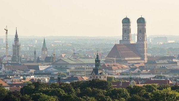 Falscher Alarm in München: Nur eine tote Maus