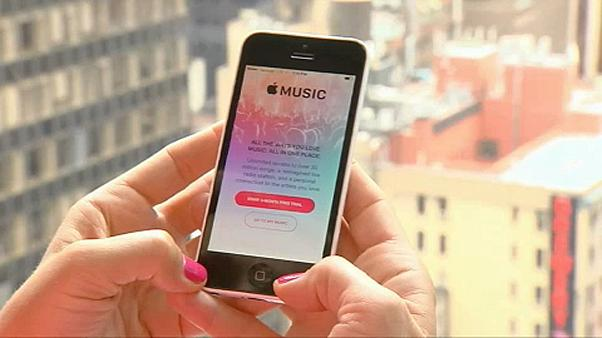 Spotify denuncia Apple ao regulador europeu
