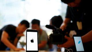 Spotify denuncia a Apple ante la agencia antimonopolio de Unión Europea
