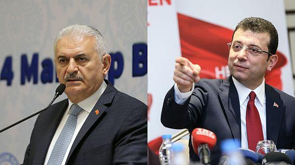31 Mart Yerel Seçimleri: İstanbul'un 39 ilçesinde anket sonuçları