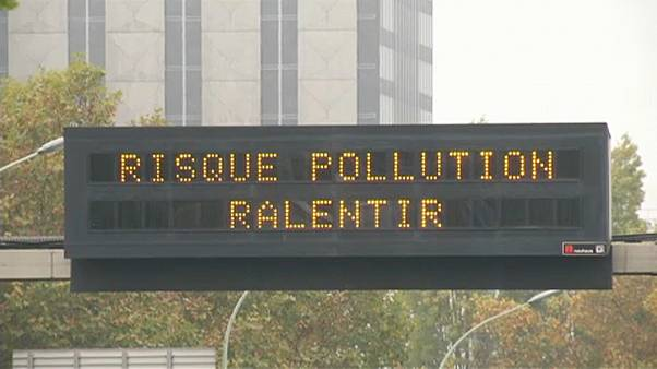 """ENSZ: """"6-7 millióan halnak meg évente a légszennyezés miatt"""""""