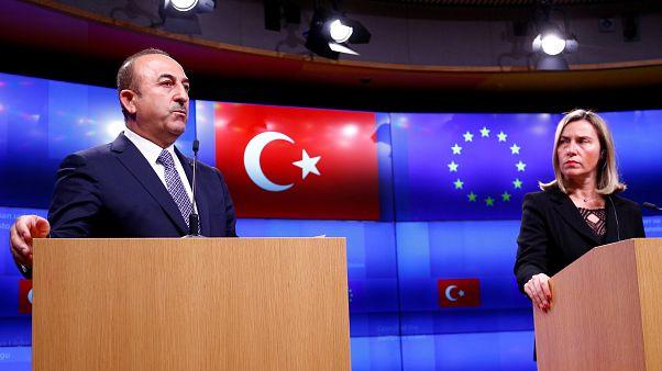 Türkiye - AB ortaklık toplantısı