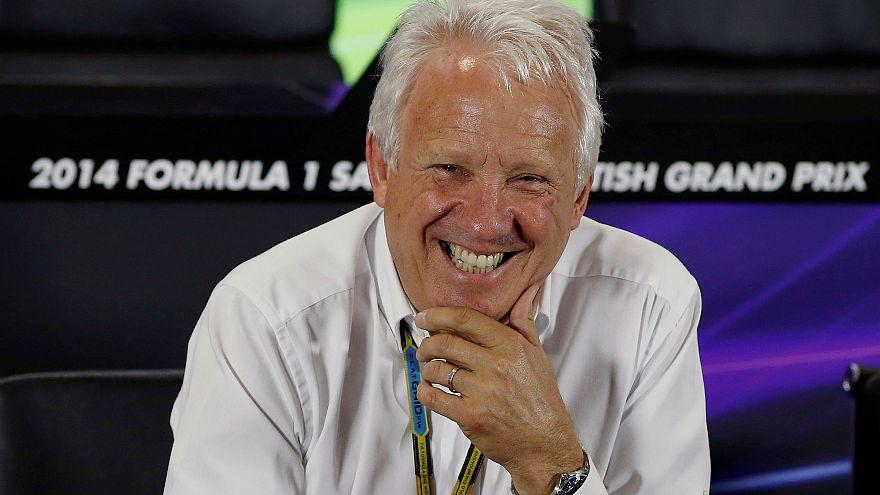 Formula-1: Elhunyt a versenyigazgató
