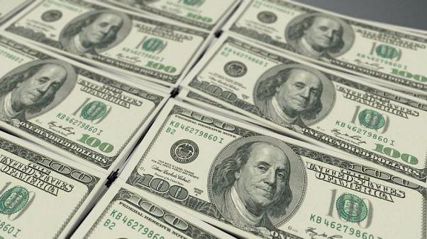 Türkiye'de kamu ve özel sektör bir yılda dış borç faizine 12 milyar 143 milyon dolar ödeyecek