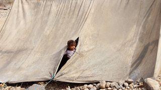 Jemen: Auf der Flucht im eigenen Land