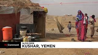 UN: Yemeni civilians caught in fierce clashes