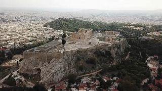 Nem épülhet magas épület az Akropolisz környékén