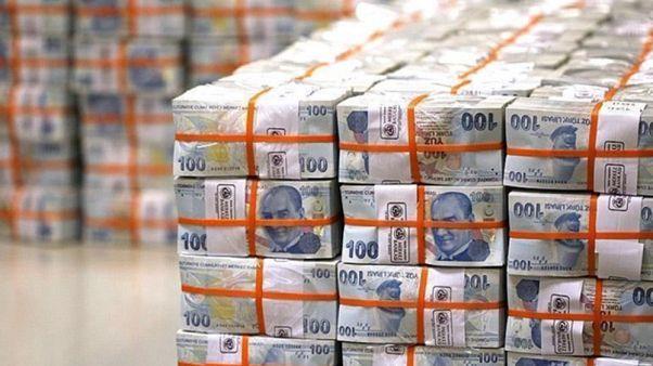 'SPK'nın Varlık Fonu düzenlemesiyle borçlanmak için paralel hazine kuruluyor'