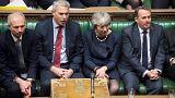 """El caos del Brexit y otros asuntos europeos en """"El Estado de la Unión"""""""