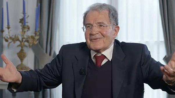 State of the Union: Romano Prodi zum Brexit-Chaos