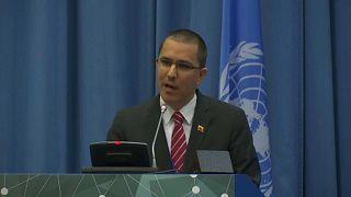 Feszült ENSZ-tanácskozás a drogokról