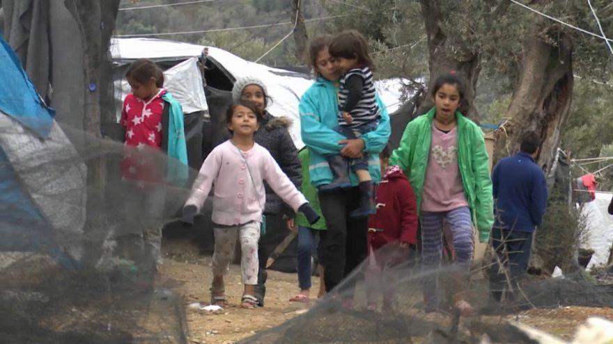 Oxfam kritisiert Migrationsabkommen zwischen EU und der Türkei