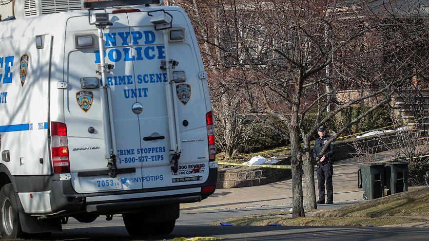 New York : un parrain de la mafia criblé de balles en pleine rue