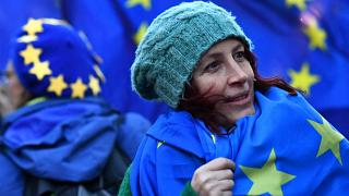 A brexit elhalasztását kéri a londoni alsóház az EU-tól