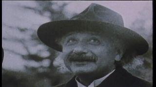 Se cumplen 140 años del nacimiento de Einstein