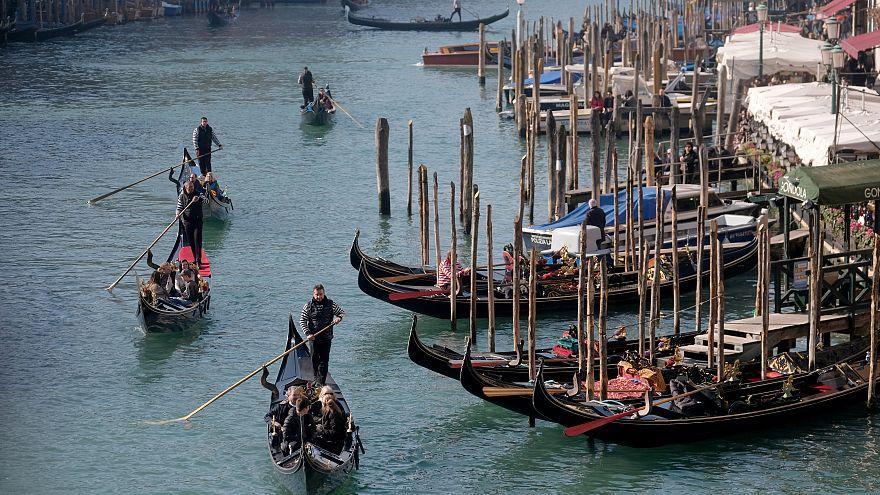 """A maggio a Venezia scatta il """"contributo d'accesso"""""""