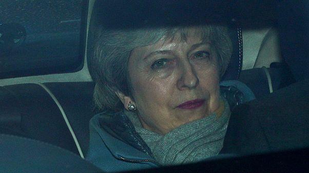 Brexit: sì di Westminster alla richiesta di un rinvio di tre mesi