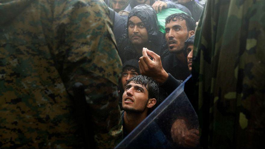 افغانستان دومین کشور مهاجرفرست به اروپا در سال ۲۰۱۸