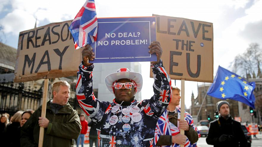 What could happen next in the Brexit saga now MPs voted to extend Article 50?