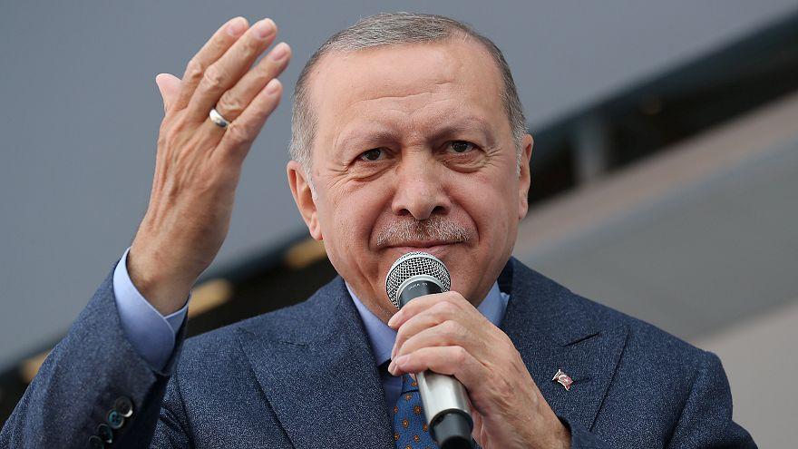 Cumhurbaşkanı Erdoğan: Atatürk başkanlık sistemiyle yönetti, Akşener ciddi yanlış yaptı