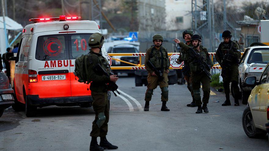 الجيش الإسرائيلي: إطلاق صاروخين على منطقة تلّ أبيب مصدرهما غزّة