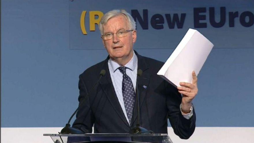 Nem hajlandó módosítani a brexit-megállapodáson az Európai Unió