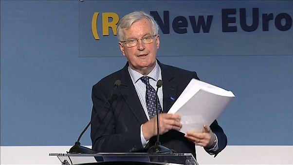 """Barnier: """"Interessen der EU verteidigen"""""""
